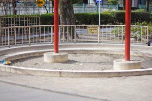 練馬区立 大泉交通公園