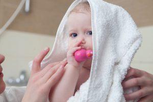 赤ちゃん お風呂