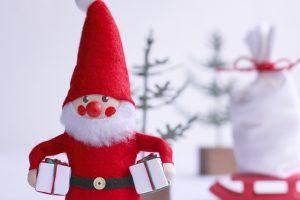 12月 クリスマス