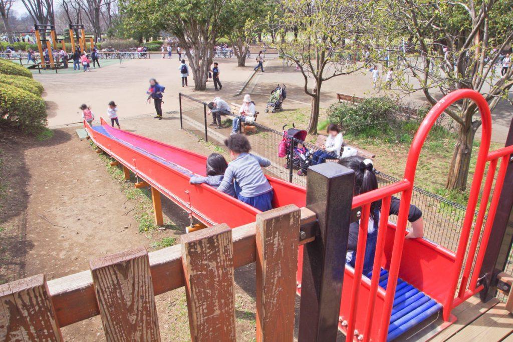 東京都 小金井公園 (