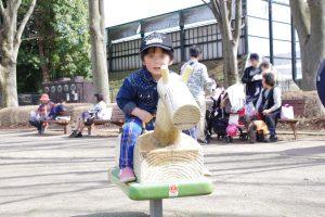 東京都 小金井公園