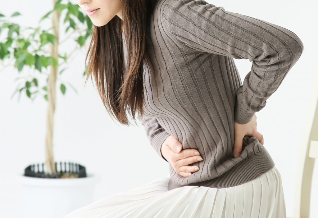 病気-腹痛-食中毒