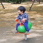 武蔵関公園 遊具エリア