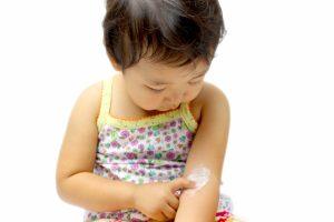 子供-肌-保湿-クリーム