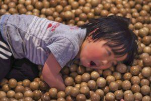四谷 おもちゃ美術館 2F おもちゃのもり (12)