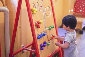四谷 おもちゃ美術館 3F