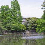 武蔵関公園 ボート