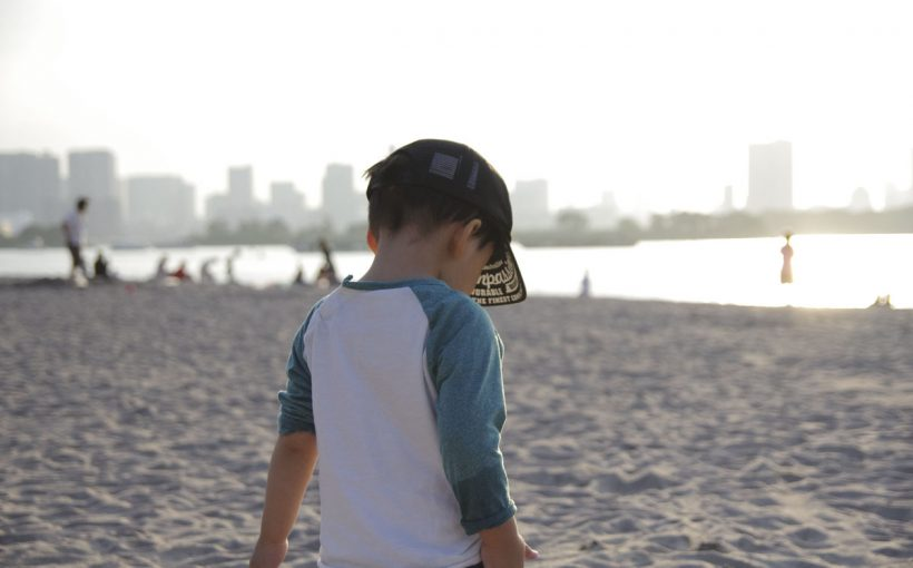 お台場 海浜公園 ビーチ