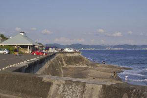 七里ヶ浜駅 パシフィック ドライブイン pPacific DRIVE-IN (24)