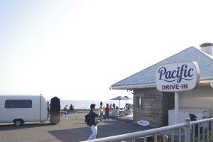 七里ヶ浜駅 パシフィック ドライブイン Pacific DRIVE-IN (24)