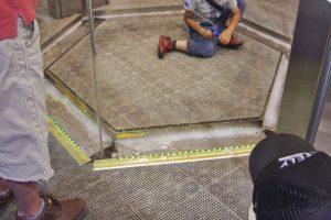 お台場 水の科学館 水の実験室