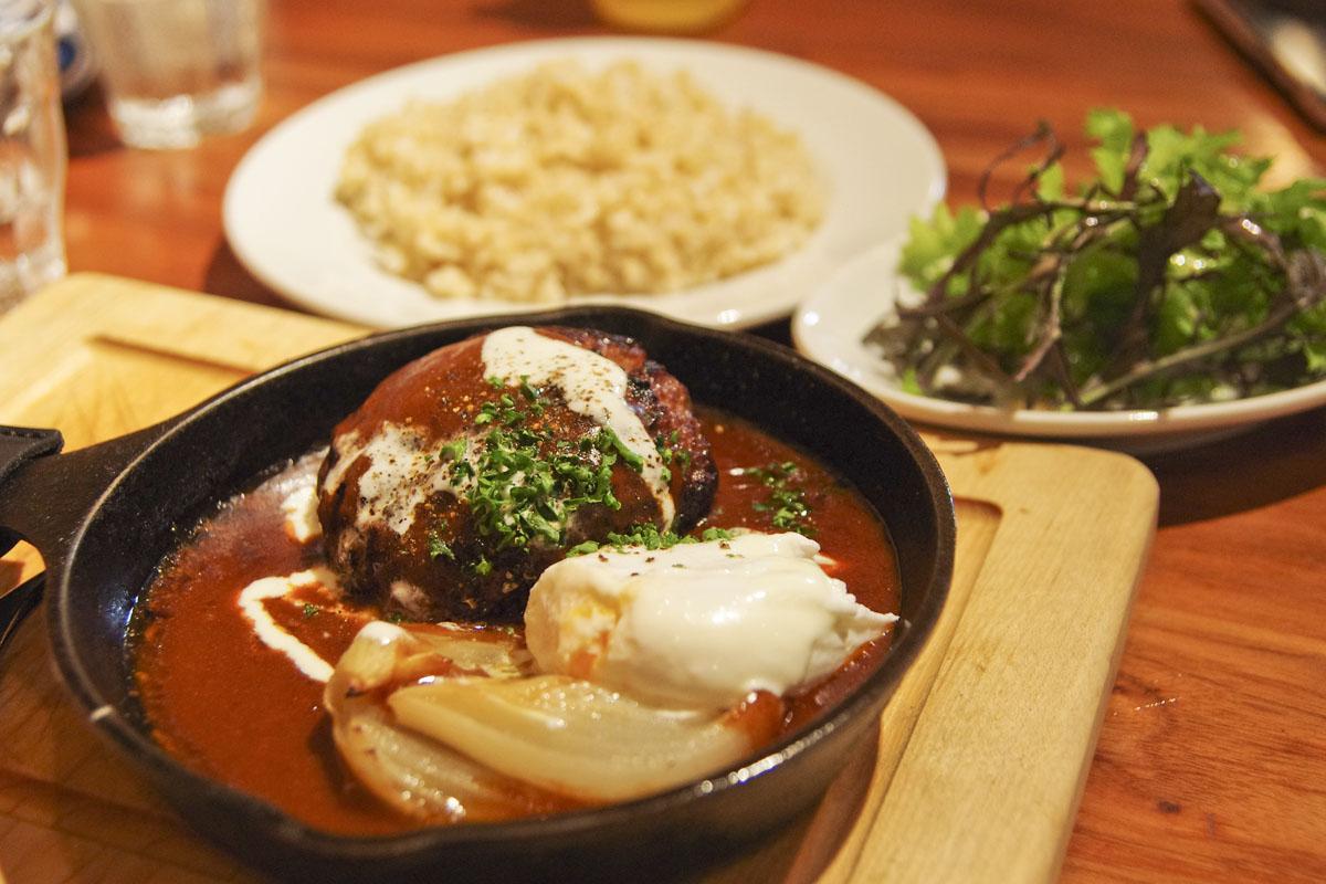鎌倉 ガーデンハウス レストラン