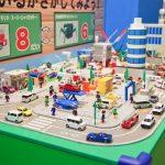 2017 トミカ博 in APPI 高い車のお仕事