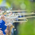 吹奏楽部の名顧問 藤重佳久先生が語る子供のやる気をアップするコツ・指導方法とは。