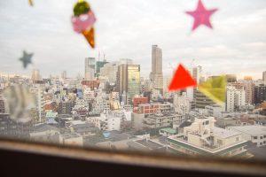 渋谷 コナミスポーツ プレイランド 砂場エリア
