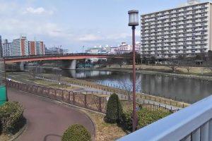 江戸川区 大島小松川公園 (10)