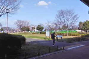 江戸川区 大島小松川公園 (13)