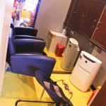 コナミスポーツ渋谷 プレイランド PG4KIDS 1 授乳室