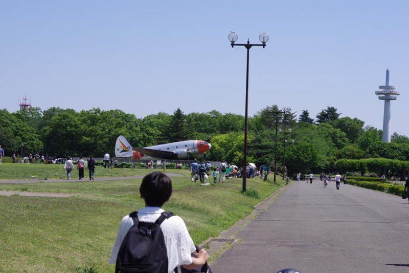 所沢 航空公園 混雑状況