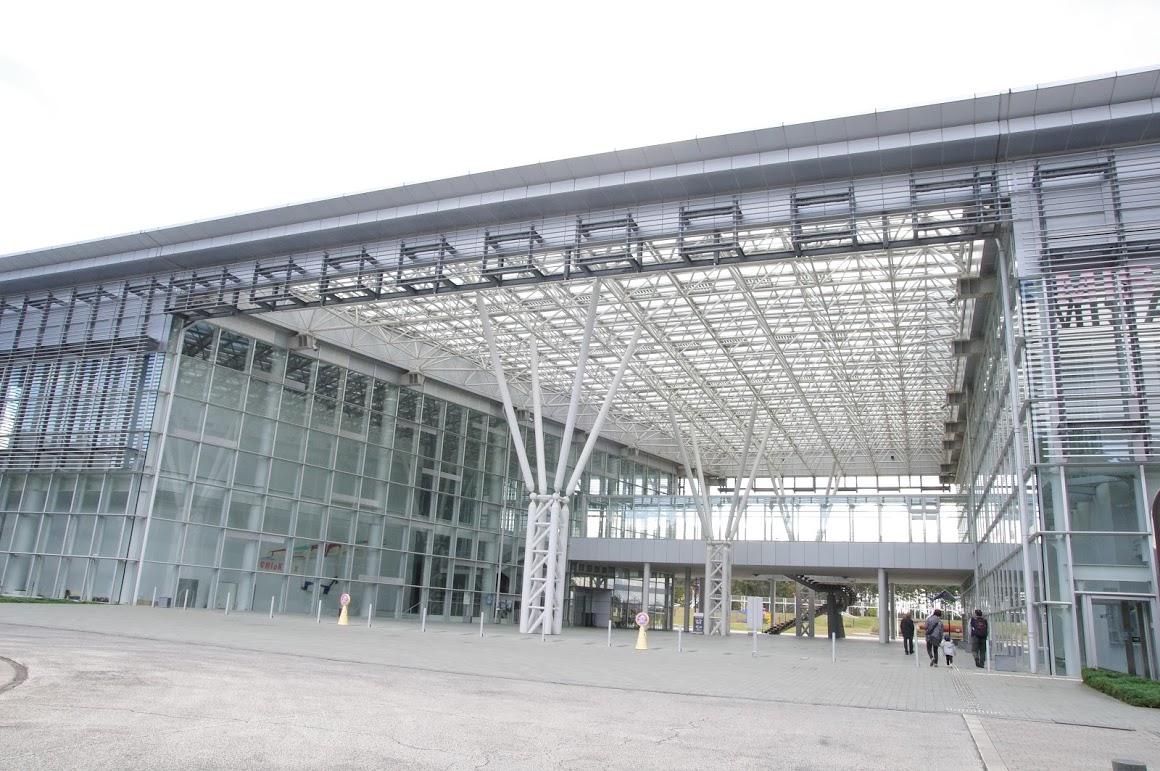 青森県立三沢航空科学館 (2)