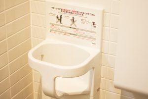 南池袋公園 RACINES トイレ