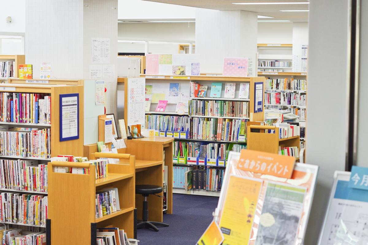 区 図書館 練馬