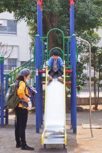 練馬区立 南田中公園